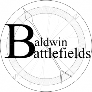 baldwin battlefields logo
