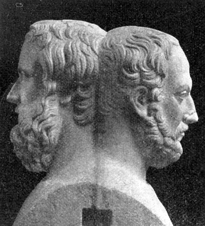 Herodotus and Thucidides