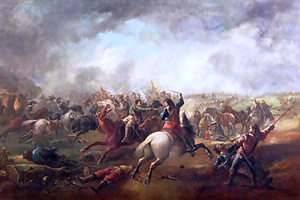 300px-Battle_of_Marston_Moor,_1644