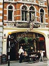 Fancyapint.com pub picture
