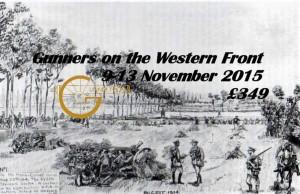 BEF Western front Nov