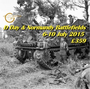 dday & normandy 6-10july