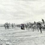 OMHS moed1805_Napoleon_at_Austerlitz