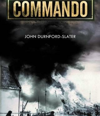 Book Review Commando John Durnford Slater