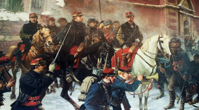 The Napoleonic era Hero who Treated the Wounded on the Somme