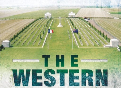 BOOK REVIEW – THE WESTERN FRONT : LANDSCAPE, TOURISM AND HERITAGE DR STEPHEN MILES